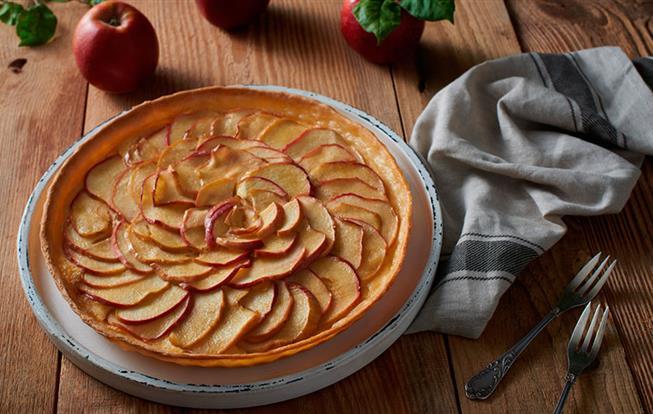 Jablková ruža