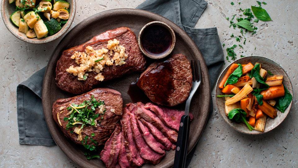 Írske steaky na 4 skvelé spôsoby